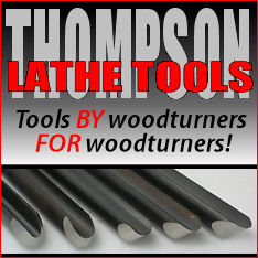 Thompson Lathe Tools!